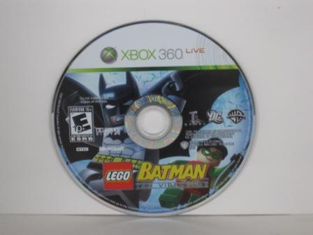 LEGO Batman: The Videogame (DISC ONLY) - Xbox 360 Game